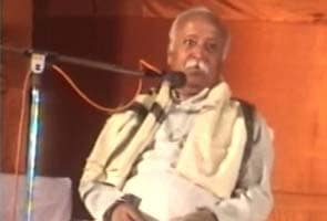 Narendra Modi is my friend, says RSS chief Mohan Bhagwat