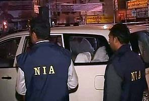 Hyderabad bomb blasts: Centre's top investigative team reaches site