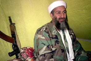 Navy SEAL describes moment he shot Osama bin Laden three times in the head
