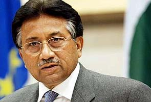 Did General Musharraf cross the LoC ahead of Kargil conflict?