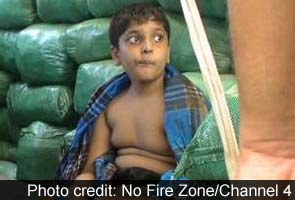 Photos of LTTE chief Velupillai Prabhakaran's son morphed: Sri Lanka