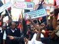 800 people taken into custody near Tirupati for Sri Lankan president's visit