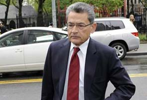 Rajat Gupta asked to repay $6.22 million to Goldman