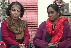 Women's groups reject ordinance on rape laws, urge President not to sign it