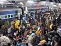 22 dead, many injured in stampede at Allahabad railway station