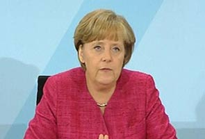 German Islamist threatens to attack Germany, Angela Merkel: report