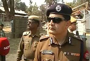 Assam poll violence: Director General of Police says situation improving, defends police firing
