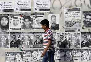 Bahrain crisis talks to begin amid mistrust