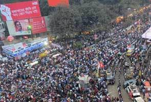 Bangladesh shuts Islamist website after blogger murder