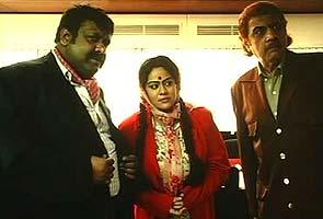 Bengali film, critical of Mamata Banerjee, blocked by regional censor board