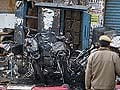 Hyderabad blasts: six detained for questioning