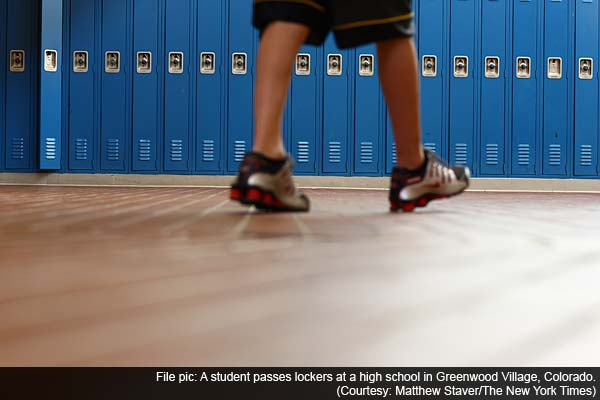 Effects of bullying last into adulthood, study says