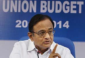 Union Budget 2013: highlights
