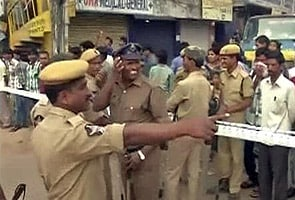 After blasts, Hyderabad's Dilsukhnagar limps back to normalcy