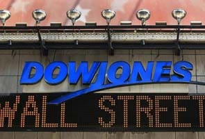 Dow hits 14,000 for first time since October 2007