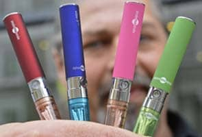 Smoking out tobacco: The rise of the e-cigarette