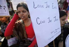 Rape law ordinance: Govt rejects JS Verma panel's recommendations on marital rape, review of AFSPA