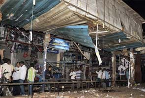 Hyderabad blasts: Guilty will not go unpunished, says PM