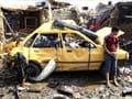 Iraq bombs kill 36, Sunnis stage protest rallies