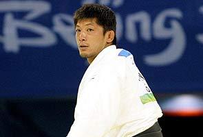 Japan's former Olympian alleged in rape case, jailed