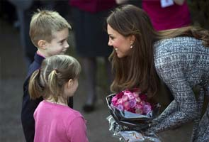 Critique of a Duchess rubs some the wrong way