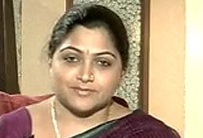Actor Khushbu's house vandalised after interview on Stalin