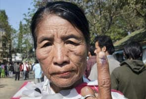 Counting for Tripura assembly poll on Thursday