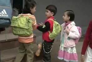 Nursery admissions in Delhi to remain unaffected for now