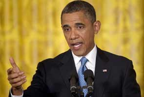 Barack Obama says Boy Scouts should allow gays as members