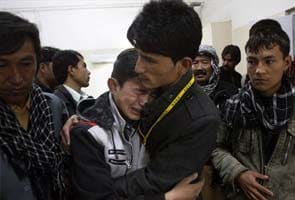 Death toll in Pakistani bombing climbs to 81