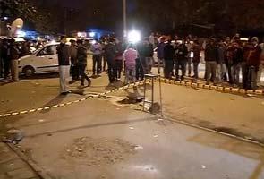 Woman shot dead near bus terminus in Delhi, shooter arrested