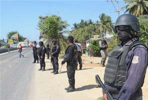 Armed gang rapes six Spanish tourists in Mexico