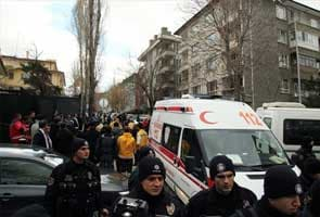 Attack on Embassy in Turkey an act of terror, says US