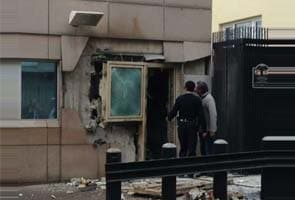 Turkey: US Embassy bomber was convicted for terrorism