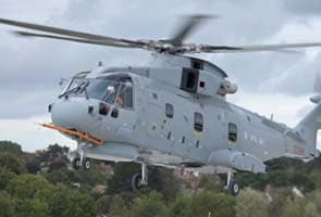 VVIP chopper scam: Explain links with Chandigarh firms, India tells AgustaWestland