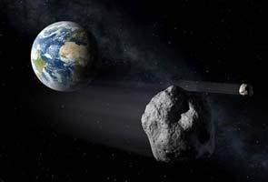 Large asteroid heading to Earth? Pray, says NASA