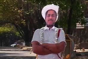 New Bangalore cops are lifeless but alert
