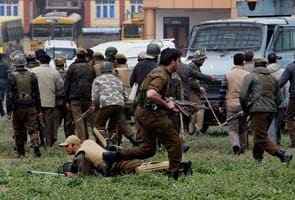 Hizbul Mujahideen takes responsibility for attack on CRPF camp