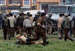 Arrested Pakistani militants reveal Srinagar CRPF camp attack plot