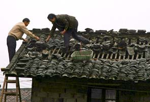 Hailstorms kill 12 people in southern China