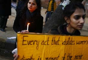 Delhi records huge spike in cases of rape and molestation
