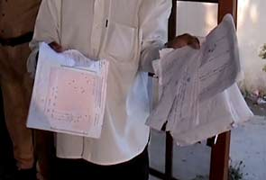 Stopped from helping daughter cheat, BJP leader, his son allegedly beat up exam official