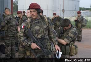 France regrets killing of two Indians by its troops in Central African Republic