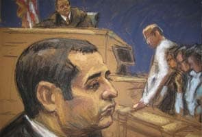 New York cop found guilty of planning to eat young women