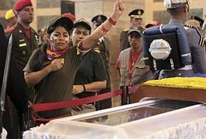 Hugo Chavez to be embalmed for public view