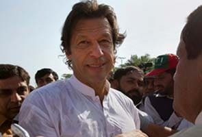 Thousands attend Imran Khan's rally against corruption in Pakistan