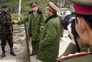 Indian, Chinese officials to finalise joint exercise schedule for armies