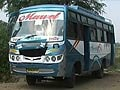 Woman allegedly gang-raped on Indore bus, 3 arrested