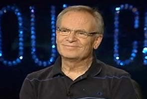 Author Jeffrey Archer's third 'Clifton Chronicles' to have India launch