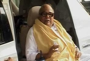 Lankan Tamils issue: Karunanidhi warns of pullout from Union Cabinet
